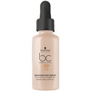 Schwarzkopf BC Bonacure Q10 + Time Restore Rejuvenating Serum 30 ml