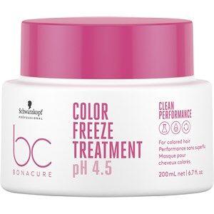 Schwarzkopf BC Bonacure pH 4.5 Color Freeze Treatment 200 ml