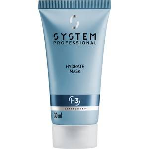 System Professional Forma Hydrate Mask H3 200 ml