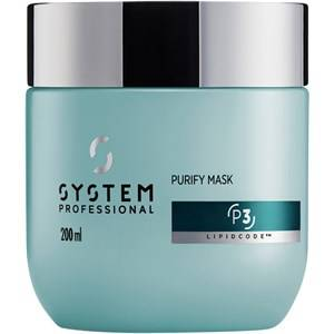 System Professional Derma Purify Mask P3 200 ml
