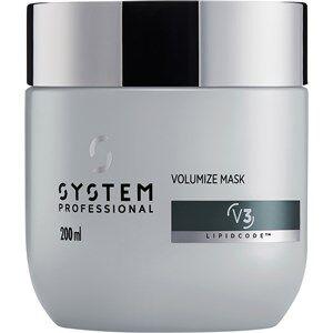 System Professional Forma Volumize Mask V3 200 ml