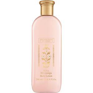 The Merchant of Venice Murano Collection Rosa Moceniga Body Lotion 200 ml
