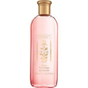 The Merchant of Venice Murano Collection Rosa Moceniga Shower Gel 200 ml