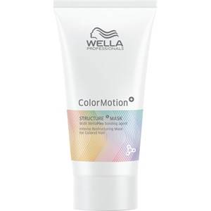 Wella Professionals Care Color Motion Mask 500 ml