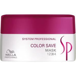 Wella SP Care Color Save Color Save Mask 200 ml