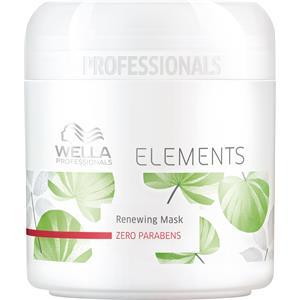 Wella Professionals Care Elements Naamio 500 ml