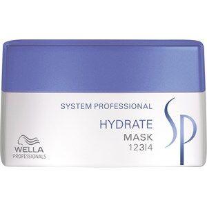 Wella SP Care Hydrate Hydrate Mask 400 ml