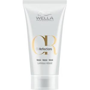 Wella Professionals Care Oil Reflections Mask 150 ml