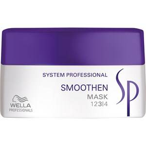 Wella SP Care Smoothen Smoothen Mask 200 ml