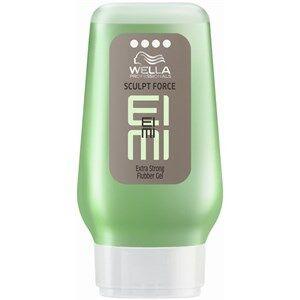 Wella EIMI Texture Sculpt Force Flubber Gel 28 ml