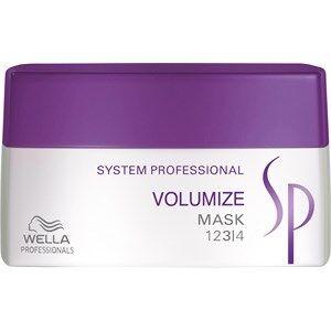 Wella SP Care Volumize Volumize Mask 200 ml