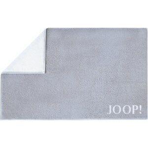 JOOP! Pyyhkeet Classic Doubleface Kylpymatto Hopea/Valkoinen 50 x 80 cm 1 Stk.