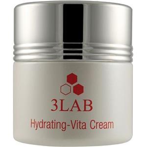 3LAB Kasvohoito Kosteusvoiteet Hydrating-Vita Cream 60 ml