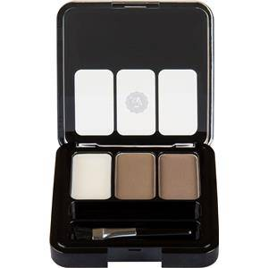 Absolute New York Meikit Silmät HD Eyebrow Kit AEBK 05 Cocoa 3,60 g