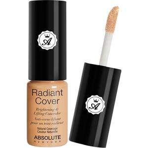 Absolute New York Meikit Iho Radiant Cover ARC02 Light Neutral 8 ml