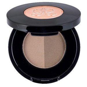 Anastasia Beverly Hills Eyes Eyebrow colour Brow Powder Duo Dark Brown 0,80 g