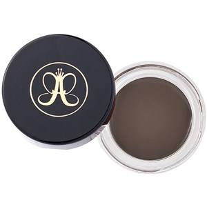 Anastasia Beverly Hills Eyes Eyebrow colour Dipbrow Pomade Ebony 4 g