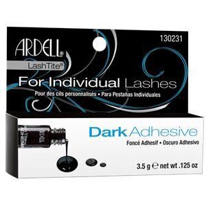 Ardell Silmät Tarvikkeet Lashtite Adhesive Dark 3,50 g
