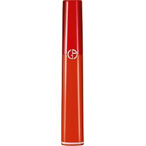 Armani Meikit Huulet Vibes Lip Maestro Liquid Lipstick No. 302 Orange 6,50 ml