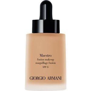 Armani Meikit Iho Maestro Fusion Makeup No. 6 30 ml