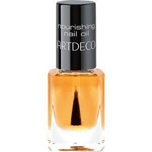 Artdeco Hoito Kynsien hoito Nourishing Nail Oil With Macadamia Oil 10 ml