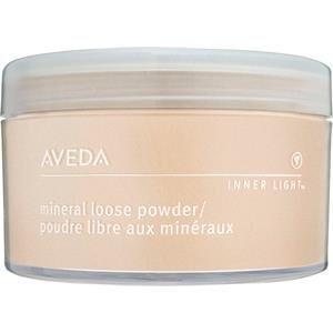 Aveda Meikit Kasvot Inner Light Mineral Loose Powder Nr. 01 Translucent 20 g