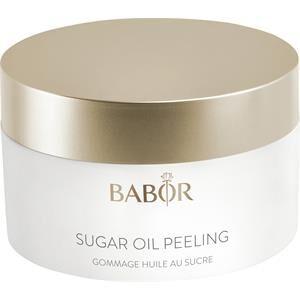 BABOR Puhdistus Cleansing Sugar Oil Scrub 50 ml