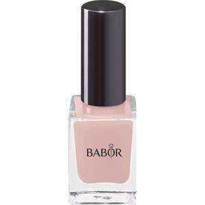 BABOR Meikit Kynnet Nail Colour Nr. 10 Pink Magenta 7 ml