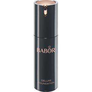 BABOR Meikit Iho Deluxe Foundation Nr. 03 Almond 30 ml