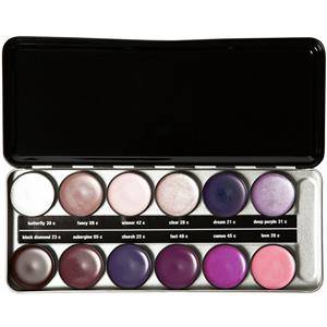 BEAUTY IS LIFE Meikit Huulet Lipstick Profi Set - Creativ Enthält folgende Lippenstiftfarben 05c, 08c, 21c, 22c, 23c, 26c, 28c, 31c, 39c, 42c, 45c, 49c 40 g