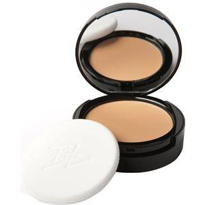 BEAUTY IS LIFE Meikit Iho Ultra Cream Powder Nr. 02W-C Beige Satin 10 g