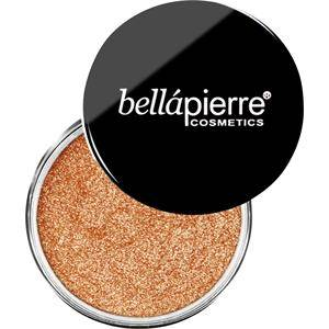 Bellápierre Cosmetics Meikit Silmät Shimmer Powder Cocoa 2,35 g