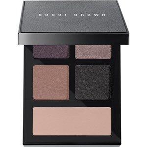 Bobbi Brown Meikit Silmät The Essential Multicolor Eye Shadow Palette No. 02 Burnished Bronze 9,48 g