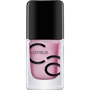 Catrice Kynnet Kynsilakka ICONails Gel Lacquer Nr. 62 I Love Being Yours 10,50 ml