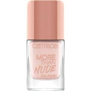 Catrice Kynnet Kynsilakka More Than Nude Nail Polish 02 Pearly Ballerina 10,50 ml