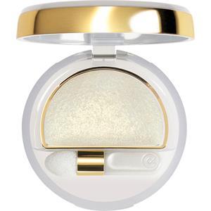 Collistar Looks Giardini Italiani Spring Summer Collection Double Effect Eye Shadow Wet & Dry No. 33 Sage 2 g
