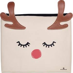 Essence Asusteet Kosmetiikkalaukut My Deer Rudolph Cosmetic Bag No. 01 From The North Pole With Love! 1 Stk.