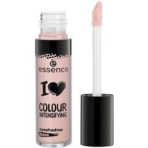 Essence Silmät Luomiväri I Love Colour Intensifying Eyeshadow Base 4 ml