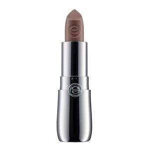 Essence Huulet Huulipuna ja -kiilto Colour Up! Shine On! Lipstick Nr. 07 Crystal Polish 3,50 g