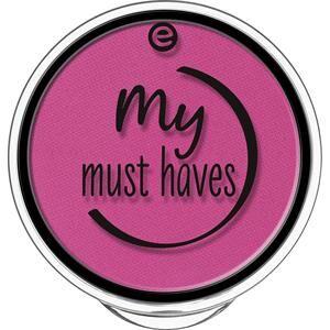 Essence Huulet Huulipuna ja -kiilto My Must Haves Lip Powder Nr. 05 Mauve On! 1,70 g