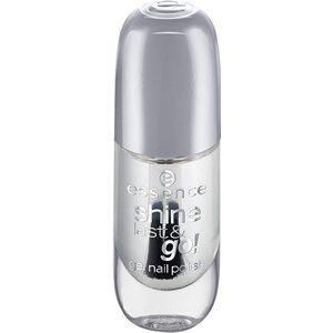 Image of Essence Kynnet Kynsilakka Shine Last & Go! Gel Nail Polish No. 57 Don't Stop Believing 8 ml
