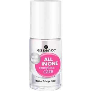Essence Kynnet Kynsien hoito All In One Complete Care 8 ml