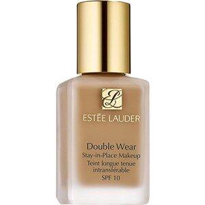 Estee Lauder Meikit Kasvomeikki Double Wear Stay in Place Make-up SPF 10 Nr. 4N2 Spiced Sand 30 ml