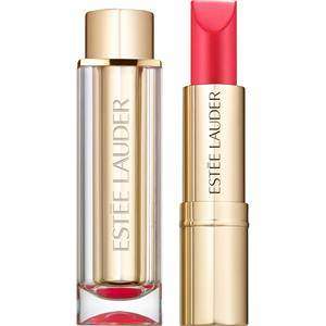 Estee Lauder Meikit Huulimeikki Pure Color Love Creme Lipstick Nr. 450 Orchid Infinity 3,50 g
