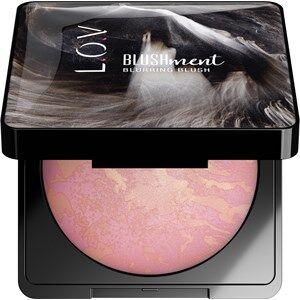 L.O.V Meikit Iho Blushment Blurring Blush Nr. 050 Yes She Can 6 g
