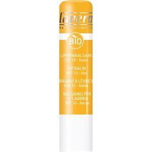Lavera Aurinkovoiteet Sun Sensitiv SUN huulten hoito LSF 10 4,50 g