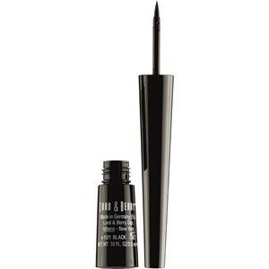 Lord & Berry Meikit Silmät Inkglam Eyeliner Black 2,50 g