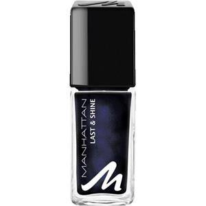 Image of Manhattan Meikit Kynnet Last & Shine Nail Polish Nr. 030 Dont't Tell 10 ml