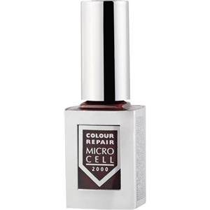Micro Cell Hoito Kynsien hoito Colour & Repair Red Obsession 11 ml