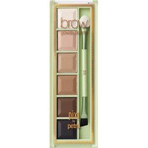 Pixi Make-up Eyes Brow Powder Palette 5,76 g